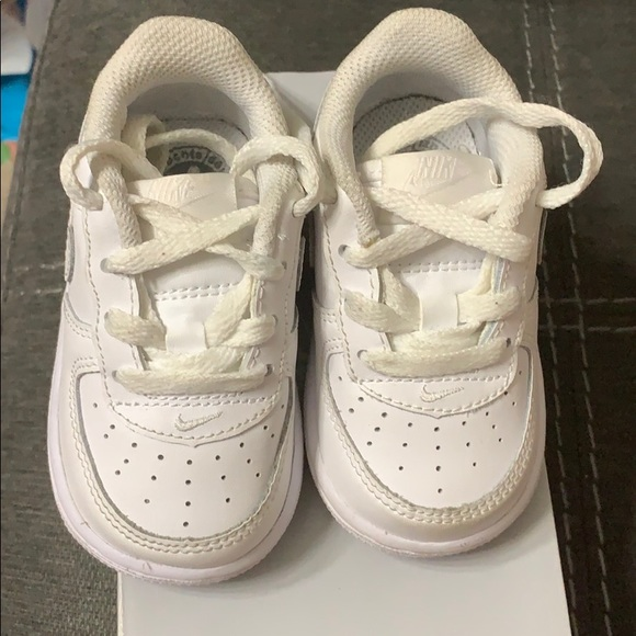 Nike Other - Nike Air Force 1 toddler sz 4 w box